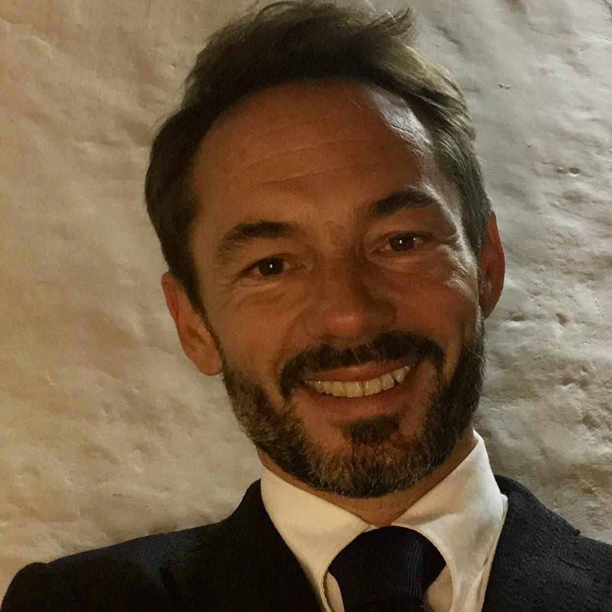 Davide Vitali